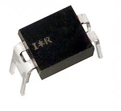 IRFD420PBF
